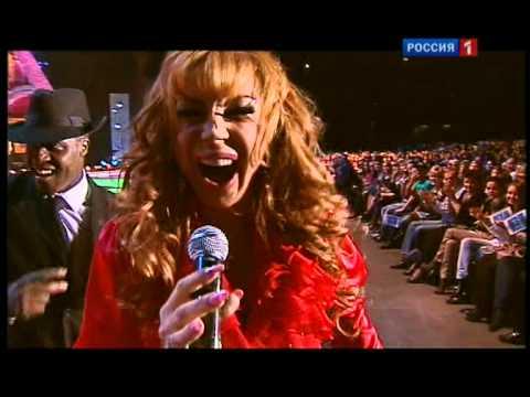 """Маша Распутина """"Ты упал с Луны"""" 2011"""
