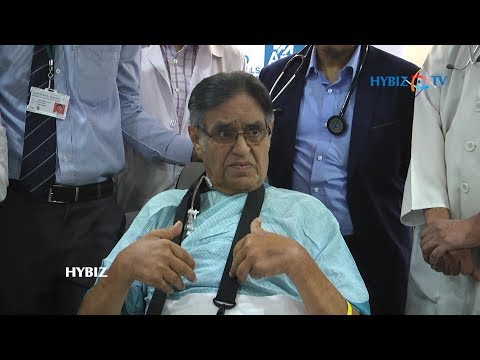 Apollo Hospitals Performed new cardiac procedure