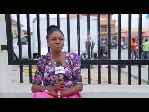 Omoni Oboli, Blossom Chukwujekwu's Interview | Making of 'Okafor's Law'