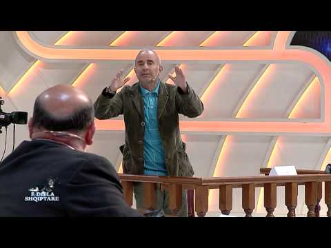 Ecouter Voir E diela shqiptare - Shihemi ne gjyq (18 maj 2014