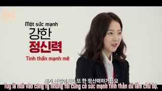 [Vietsub] MOVIE 2015 YOU CALL THAT PASSION CHARACTERS TRAILER