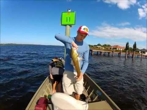 Redfish and Trout on Berkley Gulp Baits HD
