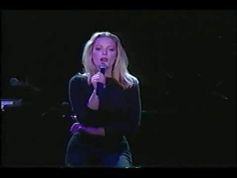 Sherie - Sherie Rene Scott performs at the