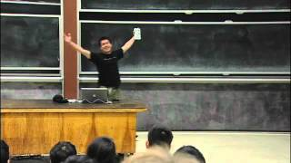 Lec 2 | MIT 6.172 Performance Engineering Of Software Systems, Fall 2010