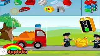 Video Main Yuk Game Lego Mobil Mobilan Game Review - Duploku MP3, 3GP, MP4, WEBM, AVI, FLV Mei 2019