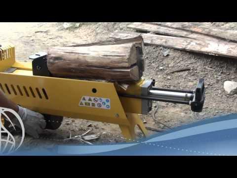 Rachador de Lenha RTI-01 R - Lippel