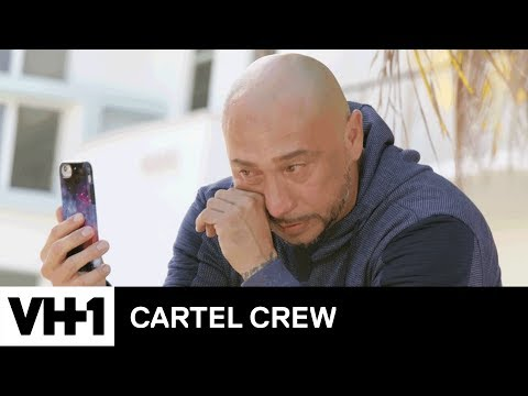 Michael Blanco Mourns the Loss of His Mother | Cartel Crew