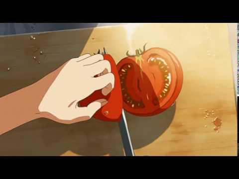 Anime Cooking Gifs