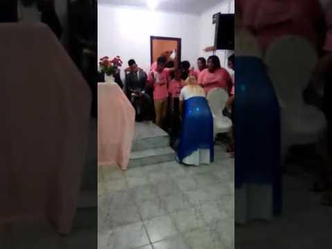 MINISTÉRIO VIRTUDES NO AVIVAMENTO JOVEM EM TRÊS RIOS-RJ