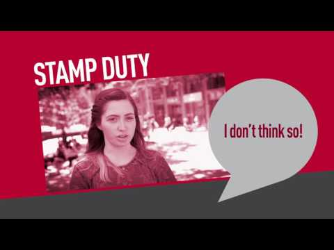STAMP DUTY SURVEY RESULTS
