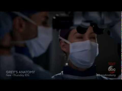 Grey's Anatomy 11.14 (Clip)