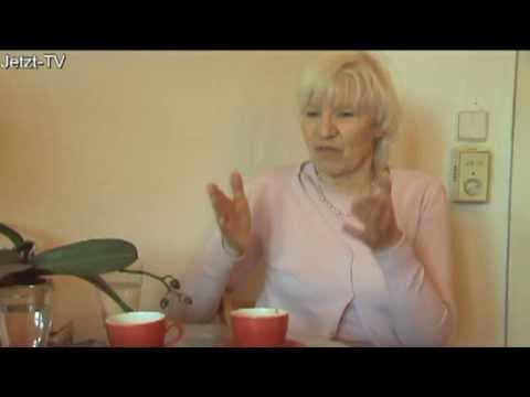 Schwermer - Heidemarie Schwermer lebt seit 15 Jahren ohne Geld. Sie ist bekannt durch ihre Bücher und viele Talkshowauftritte. In diesem Interview mit Sabina spricht sie...