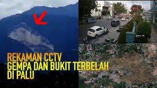 Download Video Detik detik Gempa dan Bukit Terbelah di Palu MP3 3GP MP4