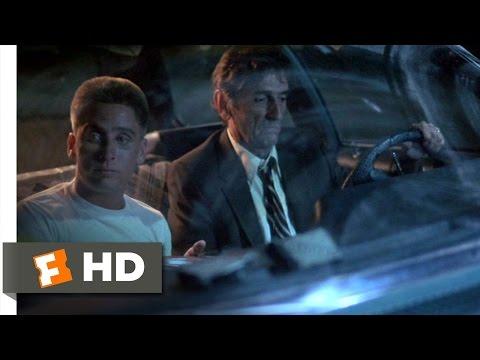 The Repo Code - Repo Man (4/10) Movie CLIP (1984) HD