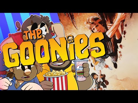 Beard Bros Movie Reviews Season 2   Ep. #5   The Goonies   Super Beard Bowl