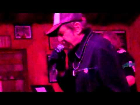 The Weirdos - Neutron Bomb - Pappy and Harriets - 12/12/13