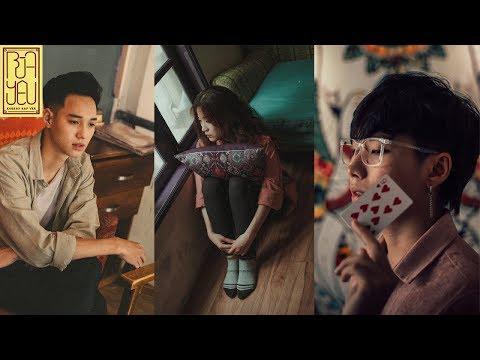 Bùa Yêu Tiếng Hàn Cover  - Bích Phương | 사랑의 부적 | Hanoi Oppa - Thời lượng: 4:59.