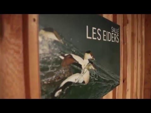 Auberge du Lièvre - Île-aux-Lièvres