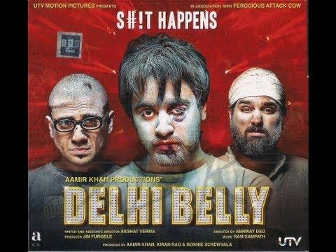 Delhi Belly Delhi Belly (Trailer)