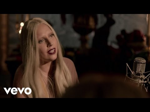 Lady Gaga - Yoü And I (A Very Gaga Thanksgiving) Lady Gaga - Yoü And I (A Very Gaga Thanksgiving)
