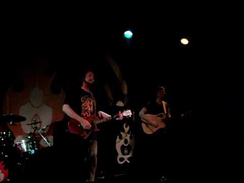 "Passafire @ The Social (Orlando) ""Unfamiliar"" w/ Will on Acoustic ..."