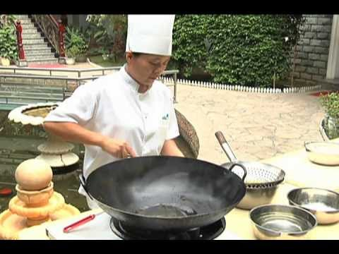 Halal Food of the Ningxia Province in China Full Version