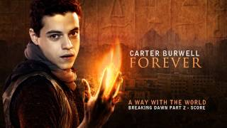 I don't own anything!!!Carter BurwellA Way With The WorldBreaking Dawn Part 2 - Score