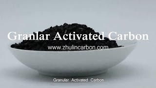 coal base granular activated carbon youtube video