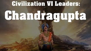 Video Civilization VI: Rise and Fall Leader Spotlight - Chandragupta MP3, 3GP, MP4, WEBM, AVI, FLV Maret 2018
