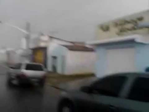 Chuva em Cacimbinhas 19/01/2013