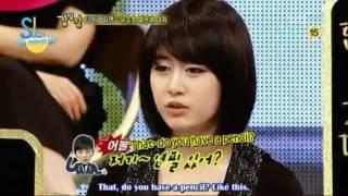 Video #Throwback: Jiyeon talks about her ideal type, Yoo Seungho MP3, 3GP, MP4, WEBM, AVI, FLV Januari 2018