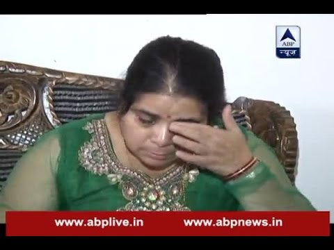 Vandana cries time and again as her lifetime investment in Ansal API is stuck