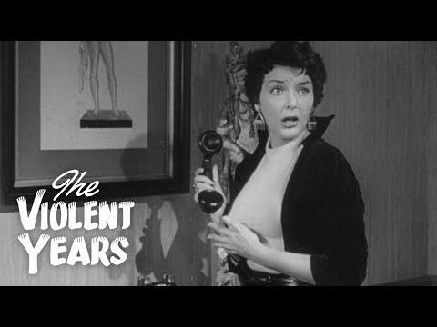 AGFA: The Violent Years Trailer | ARROW
