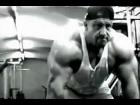 One Of The Best Bodybuilding Motivational Video Clip EVER