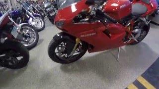 6. 2008 Ducati 1098S w/ Upgrades!