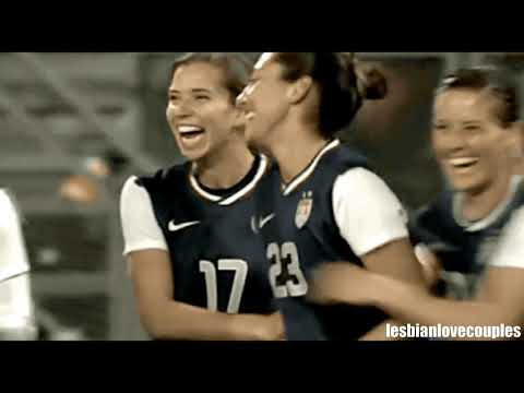 Tobin Heath and Christen  Press - (Preath) Are they dating ?