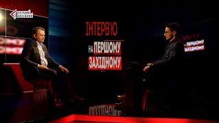 Олег Синютка про загрозу узаконення монополізації влади та скасування депутатської недоторканності