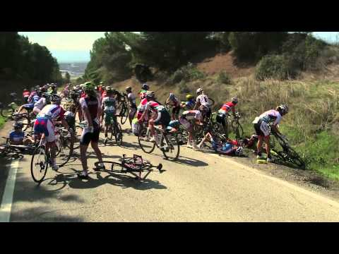 On-bike cameras at the Road World Championships (Video)