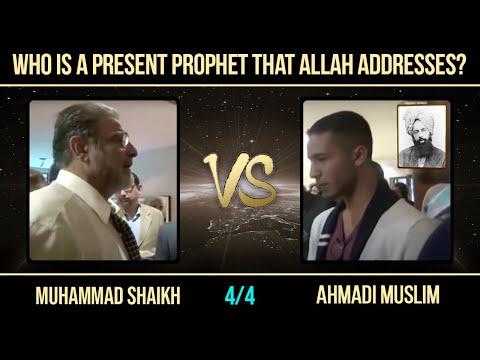 Muhammad Shaikh Encounters Ahmadi Muslims in Canada (Part 4/4)