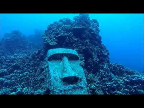 Ilha da Páscoa -