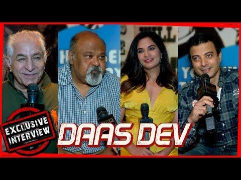 Richa Chadda, Rahul Bhat, Saurabh Shukla, Dalip Ta