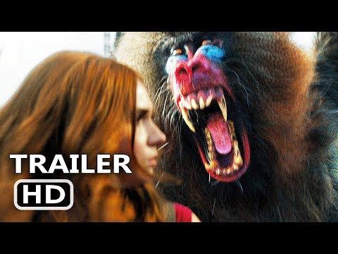 JUMANJI 3 Trailer Brasileiro DUBLADO (2019)