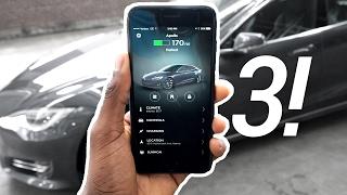 Tesla P100D App v3.0 Review!, tin công nghệ, công nghệ mới, công nghệ số