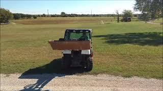7. 2013 Bobcat Toolcat 5600 utility work machine for sale | no-reserve auction November 30, 2017