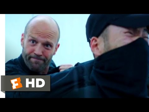 Hobbs & Shaw (2019) - Hallway Beatdown Scene (3/10) | Movieclips