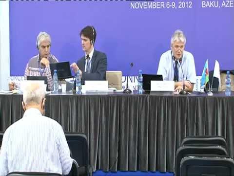 Digital preservation and multilingualism ICANN Open Forum