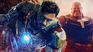 Мстители 4: Финал — Русский-трейлер (2019)