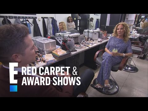Kathie Lee Gifford Didn't Always Have Chemistry With Hoda Kotb   E! Live from the Red Carpet