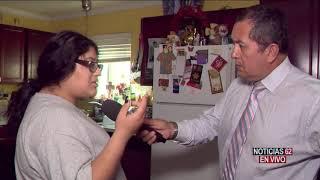 Investigan dos asaltos en Santa Ana – Noticias 62 - Thumbnail