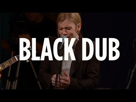 black dub - Black Dub performs